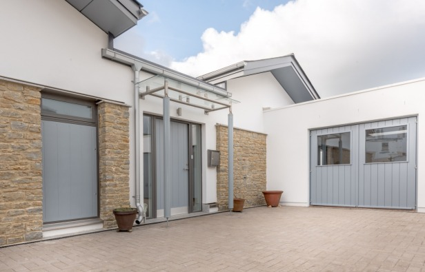 Passivhaus Devon Exeter design architecture
