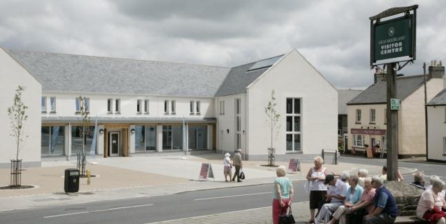 Duchy Square Centre for Creativity