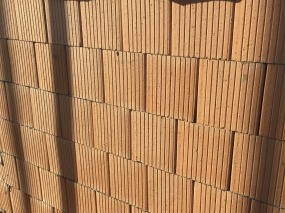 Porotherm Monolithic Clay Blocks Passivhaus