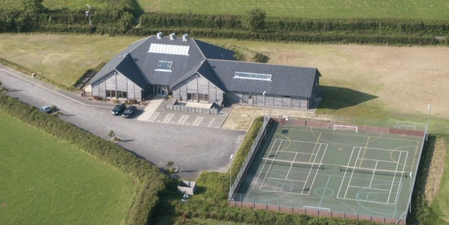 Woolsery Sports and Community Hall